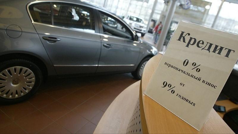 Обязательно ли оформлять КАСКО при покупке новой машины в кредит.