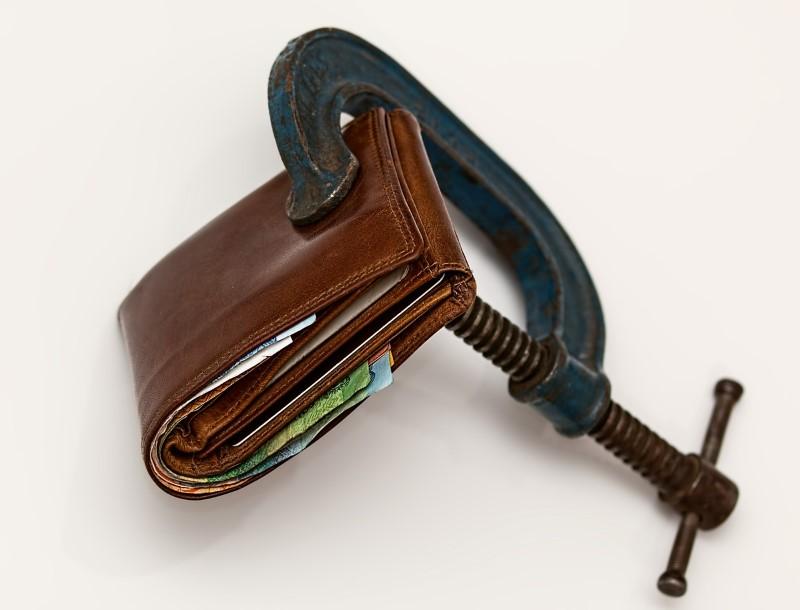 Что делать, если персональная информация содержится в стоп-листе банков?