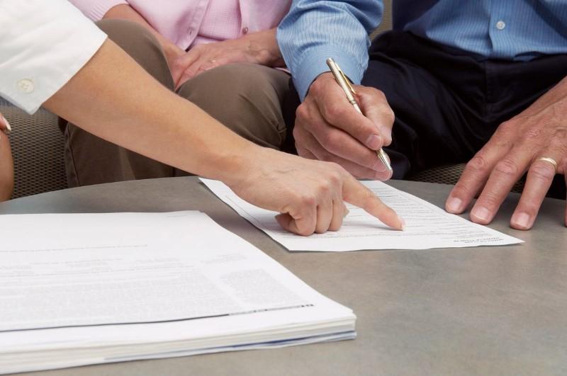 Что представляет собой кредитная история физического лица?