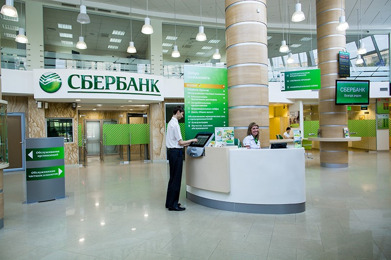 Порядок расчета лимита кредитования в Сбербанке.