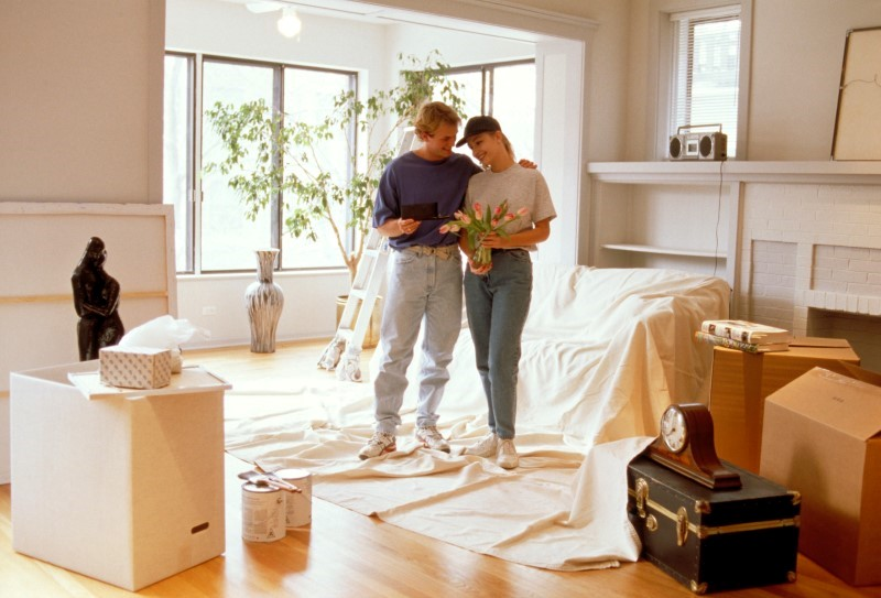 Ипотека под залог имеющейся недвижимости в Сбербанке: как получить?