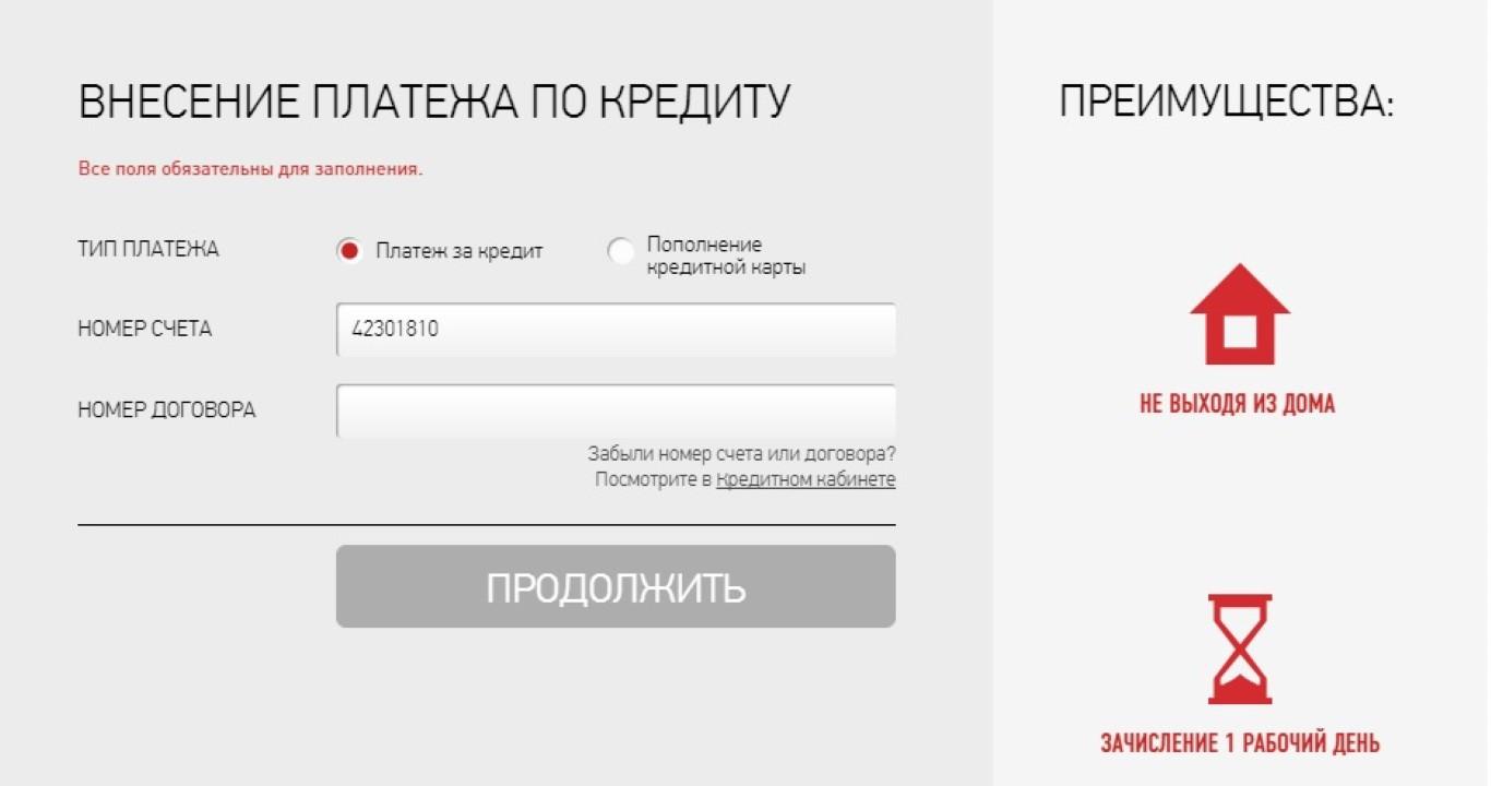 Банк в кармане Русский Стандарт - обзор карты