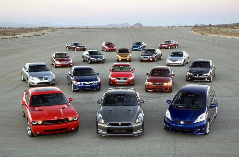Какой автомобиль можно приобрести в лизинг?