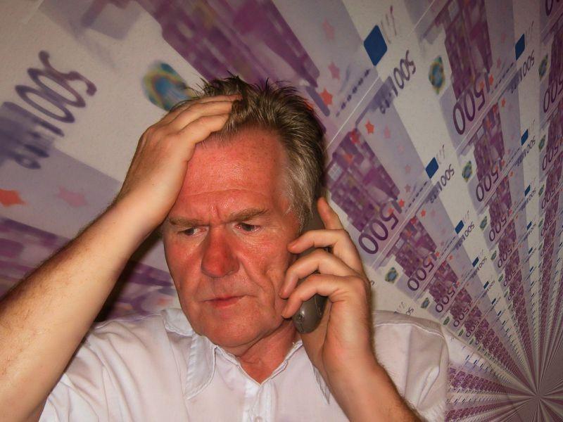 Как можно попасть в черный список должников по кредитам?