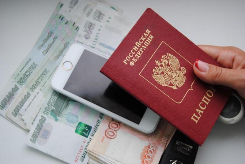 Где можно получить моментальный кредит по паспорту?